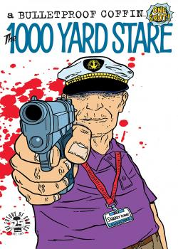 Bulletproof Coffin: The Thousand Yard Stare (2017)