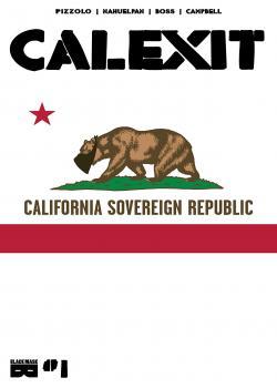 Calexit(2017)