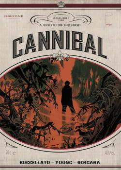 Cannibal (2016-)