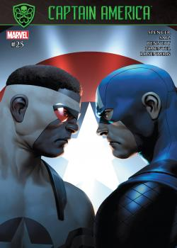 Captain America (2015-2017)