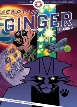 Captain Ginger Season 2 (2020-)