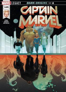 Captain Marvel (2017-)