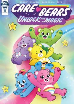 Care Bears: Unlock the Magic (2019-)