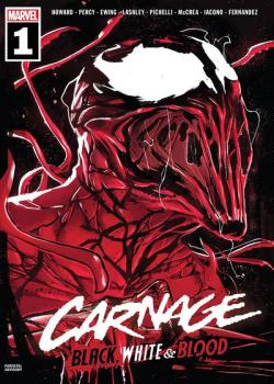 Carnage: Black, White & Blood (2021)