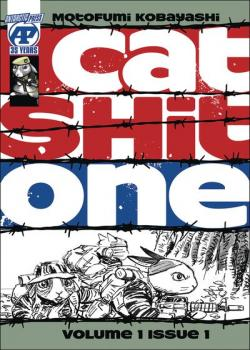 Cat Shit One Vol. 1 (2020-)