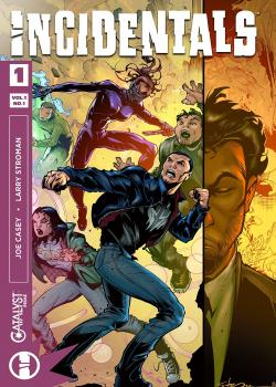 Catalyst Prime Incidentals (2017-)