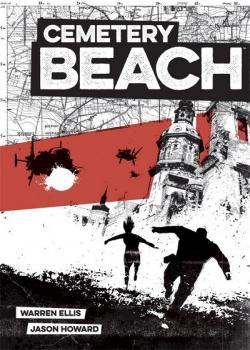 公墓海滩(2018-)