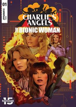 Charlie's Angels vs. The Bionic Woman (2019-)