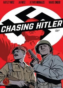 追逐希特勒(2017)