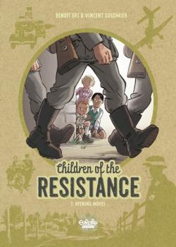 Children of the Resistance (2019-)