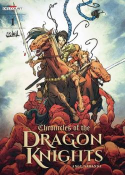 Chronicles Of The Dragon Knights (2016-)