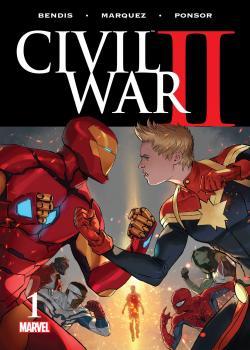 Civil War II (2016-)