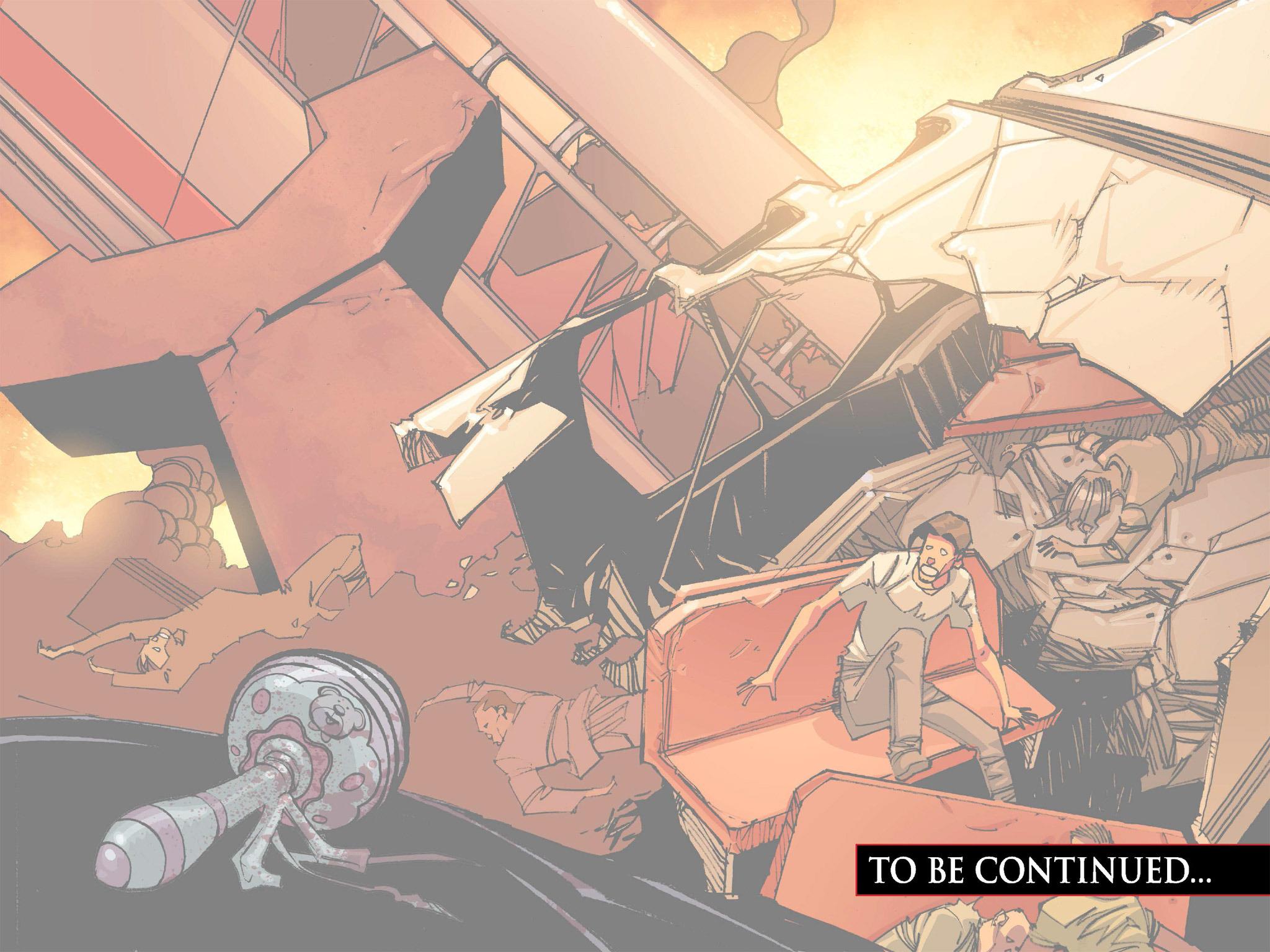 内战II辐射(2017): Chapter 1 - Page 内战II辐射(2017)