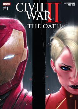 Civil War II: The Oath (2017)