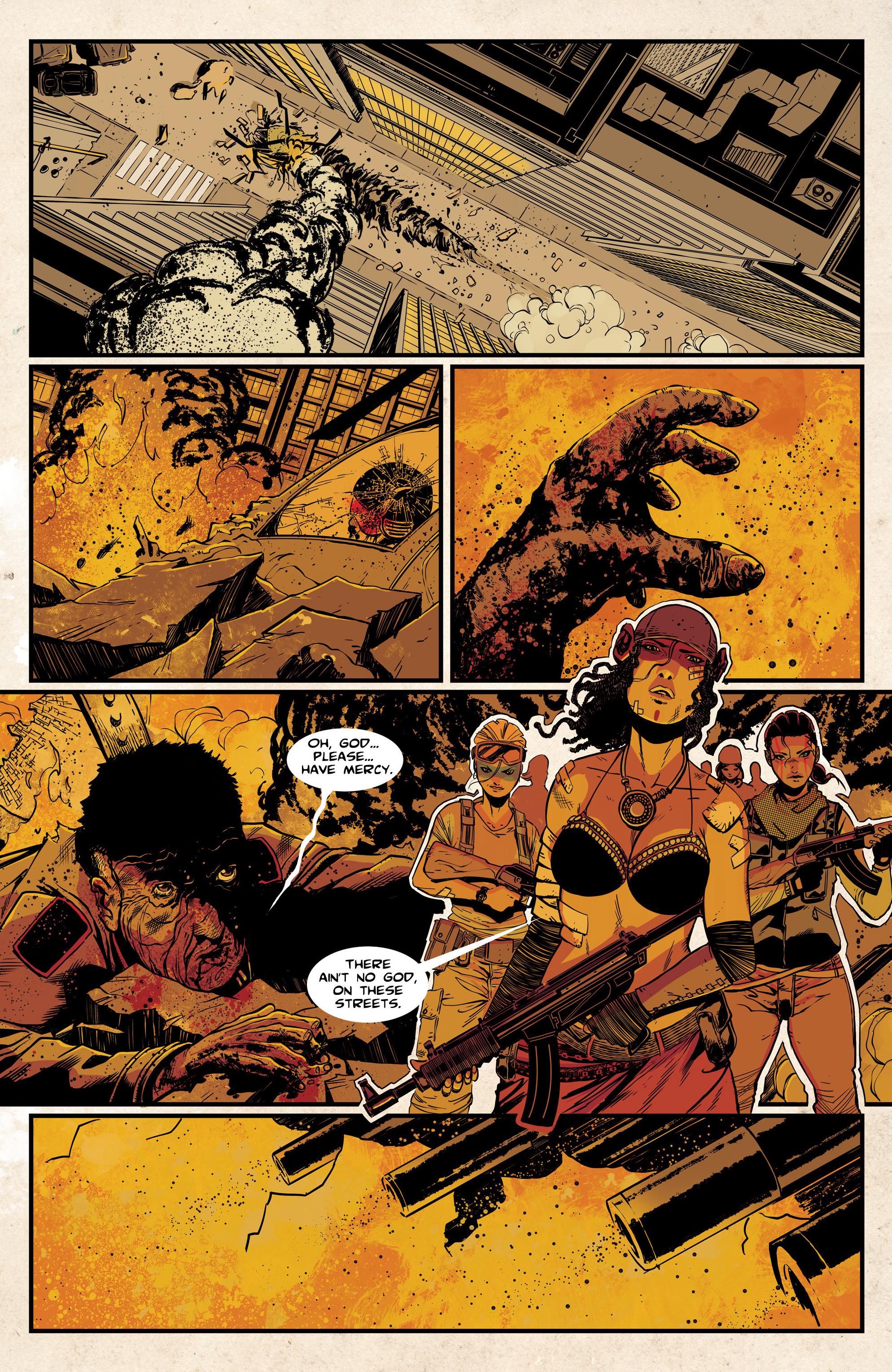 Clandestino(2015-): Chapter 6 - Page Clandestino(2015-)