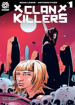 Clankillers (2018-)