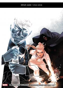 Cloak and Dagger: Negative Exposure (2018-2019)