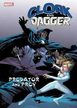 Cloak And Dagger: Predator And Prey (2018)