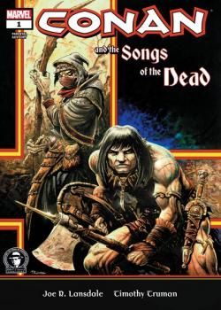 Conan And The Songs Of The Dead (2021) (Marvel)