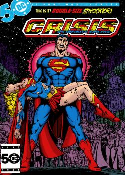 Crisis on Infinite Earths Omnibus (1985)