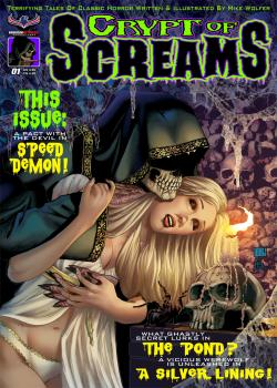 Crypt Of Scream (2017)