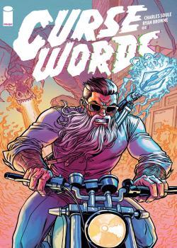 Curse Words (2017)