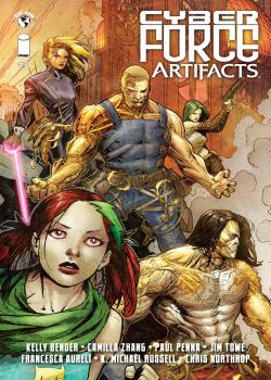 Cyberforce: Artifacts (2016-)