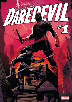 Daredevil (2016-)