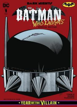 Dark Nights: The Batman Who Laughs: Special Edition (2019)