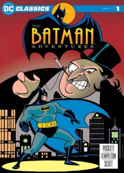DC Classics: The Batman Adventures (2020-)