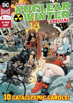 DC Nuclear Winter Special (2018-)