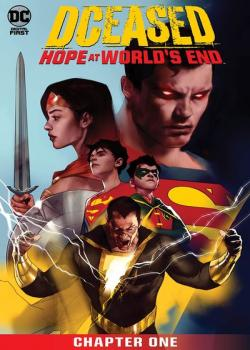 DCeased: Hope At World's End (2020-)