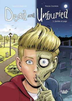 Dead and Unburied (2019-)