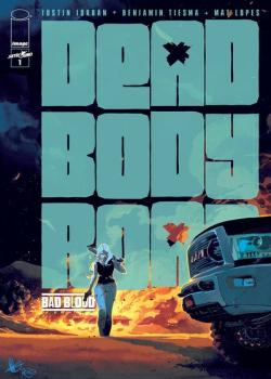 Dead Body Road: Bad Blood (2020-)