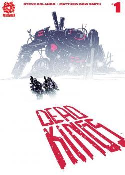 死亡之王(2018-)