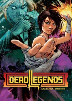 Dead Legends (2019)