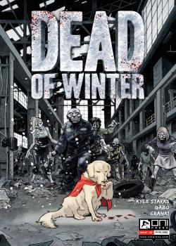 Dead of Winter (2017)