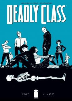 Deadly Class (2014-)