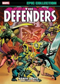 Defenders Epic Collection - Ashes, Ashes (2017)
