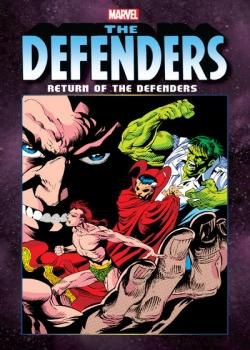 Defenders: Return of the Defenders (2020)
