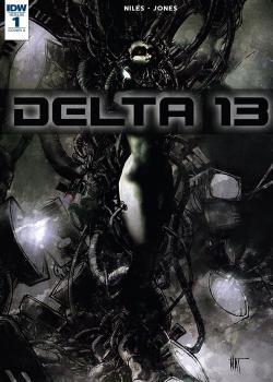 Delta 13 (2018-)