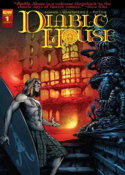 Diablo House (2017)