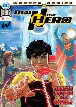 Dial H for Hero (2019-)