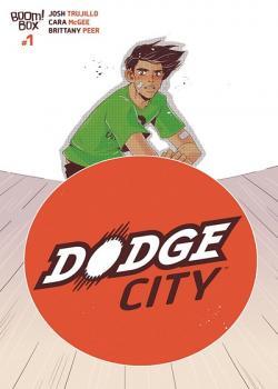 Dodge City (2018)