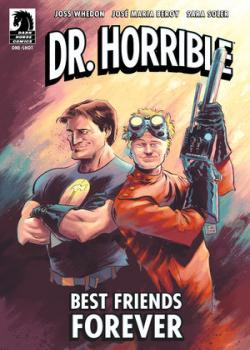 Dr. Horrible: Best Friends Forever (2018-)