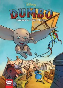 Dumbo: Friends in High Places (2019)