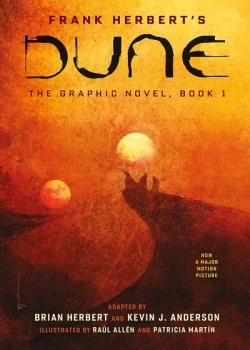 DUNE: The Graphic Novel (2020)