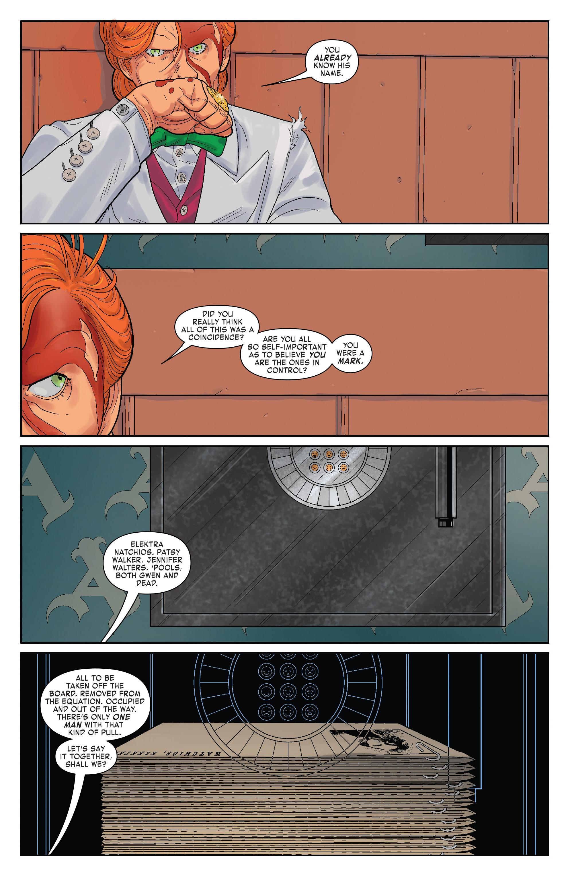 Elektra(2017-): Chapter 5 - Page Elektra(2017-)