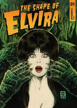 Elvira: The Shape Of Elvira (2019-)