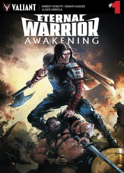 Eternal Warrior: Awakening (2017)